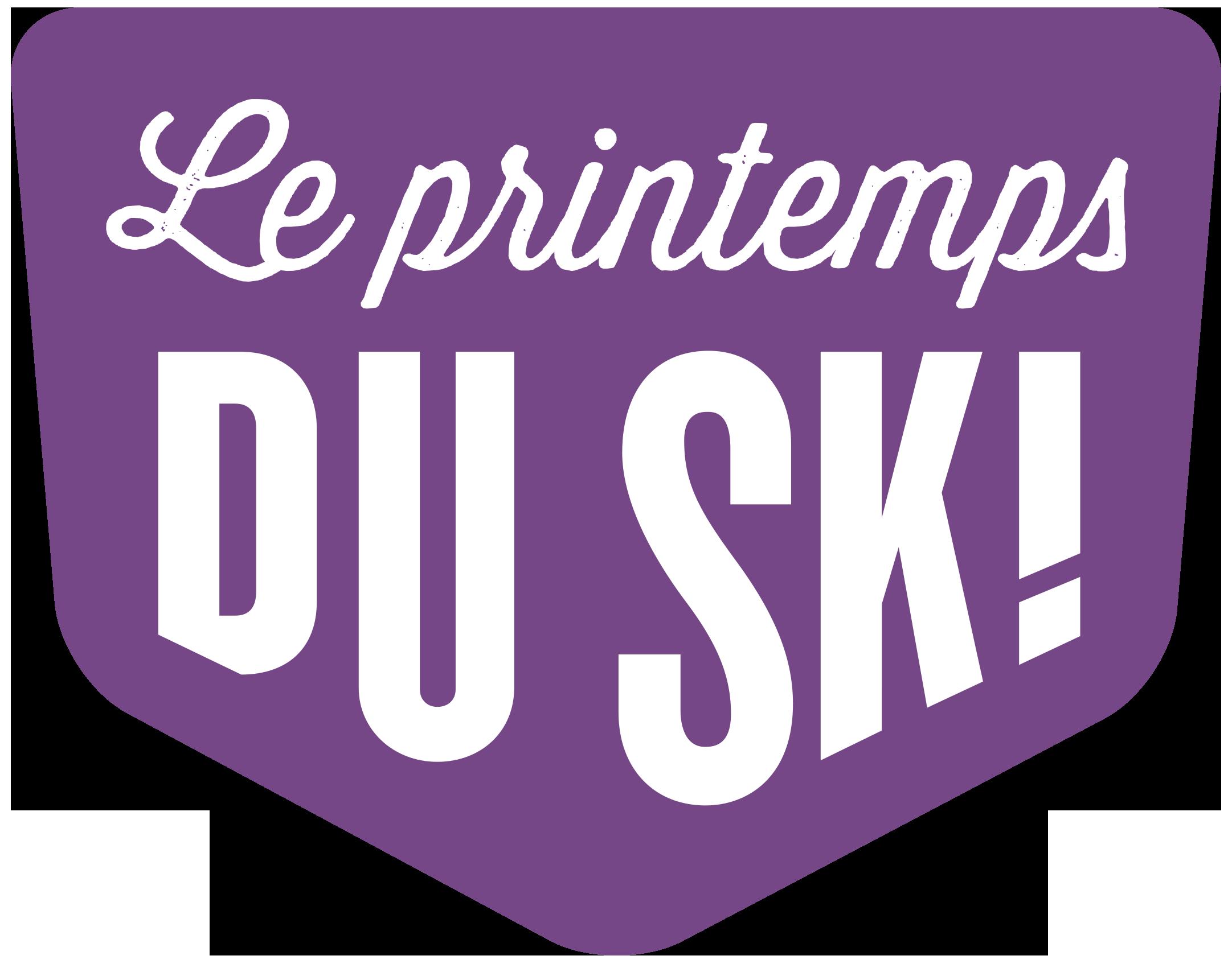 Séjours Printemps du Ski