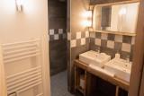 Chambre Tribu - Salle de bain