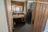 Chambre Famille - Salle de bain